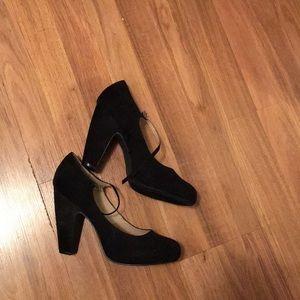 American Rag Cie shade heels